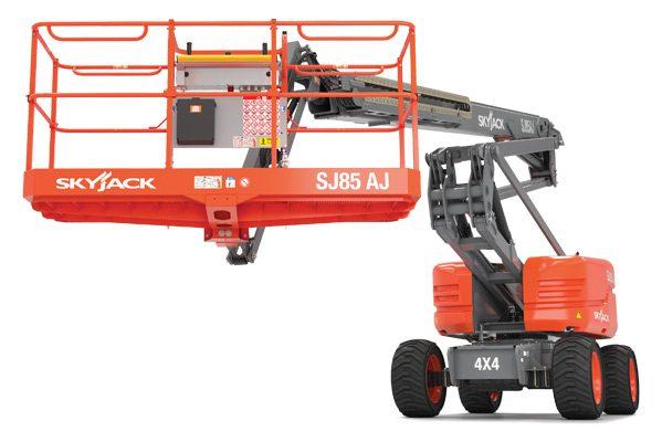 Skyjack - Access Platform