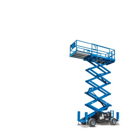 what is access equipment
